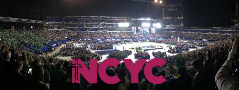 NCYC youth ministry