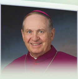 A message from Bishop Pates
