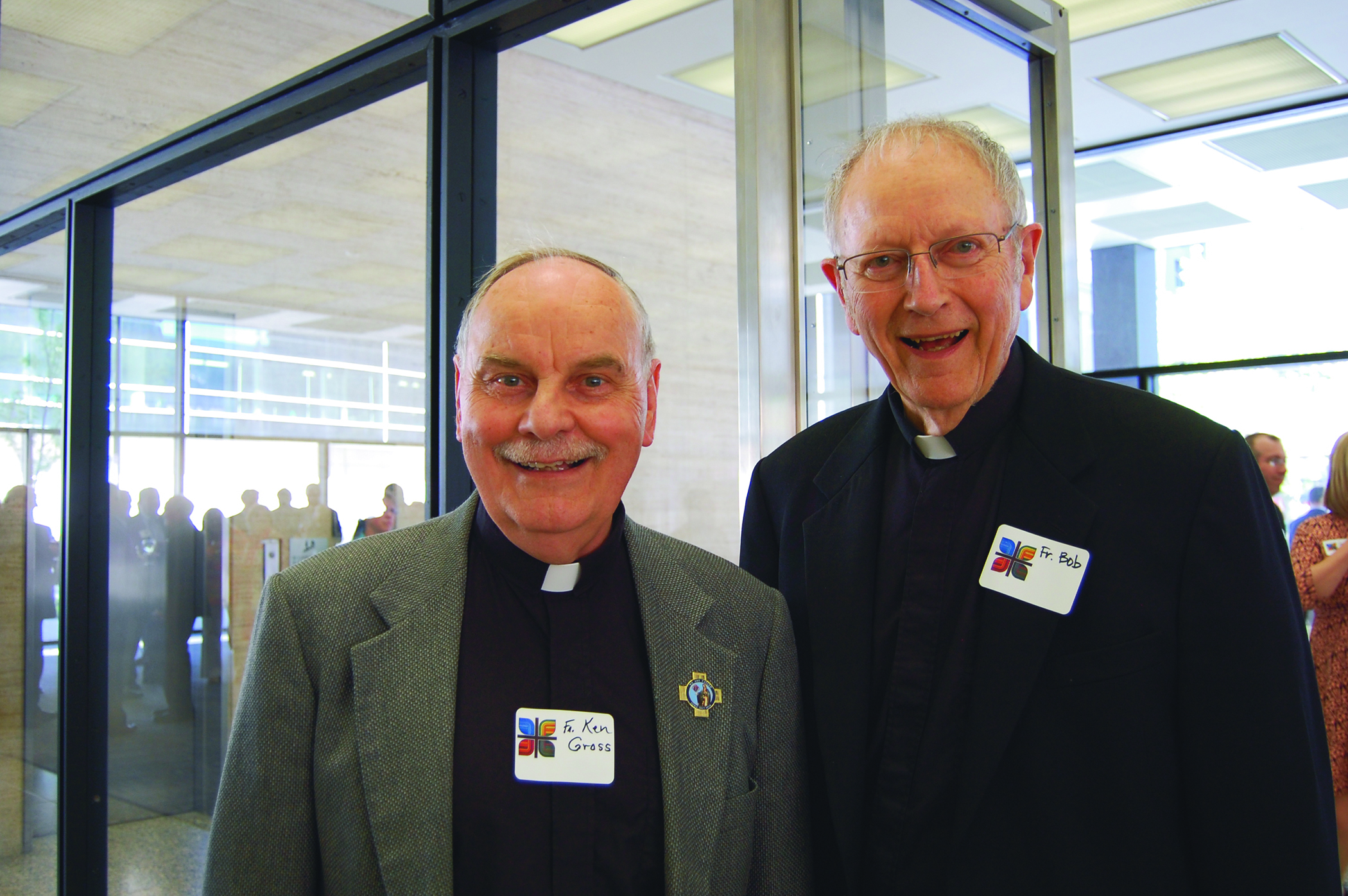 ADA: Supporting our priests