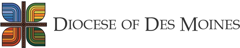 Diocese of Des Moines Logo